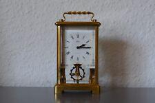Schatz vintage (1959) 8 Jour Transport Horloge. Allemagne. ordre de marche.
