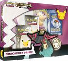 Pokemon Celebrations Dragapult Prime Collection Box
