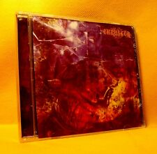 CD Thrustor Night Of Fire 11TR 2008 Power Metal, Thrash