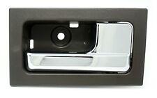 09-14 Ford F150 Inside Door Handle w/ Power Locks Front Rear Right Side