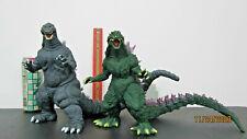 GODZILLA BANDPRESTO DIAMOND SELECT LOT 2 (PCS) 94 Godzilla Godzilla 2000,