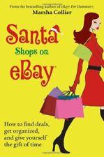 Santa Shops on eBay,Marsha Collier