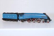 N Gauge Minitrix LNER A4 Sir Nigel Gresley 4498 Blue