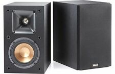 Klipsch R-14M Reference Series Bookshelf Speakers (Pair)