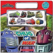 Chuggington: Chug-of-War!, , Scholastic, Good, 2011-09-01,