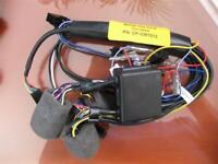 Rosen Car Show OEM Standard Bose Subwoofer Output Harness PP-GM1210-8 ** Rare **