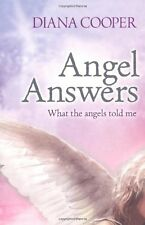 Angel Answers,Diana Cooper