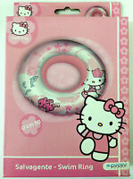 Hello Kitty 50cm Gonflable Bouée Pneu