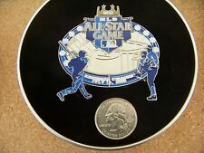 2012 AS A.S. All-Star Game pin Kansas City Royals am large in tin ltd ed