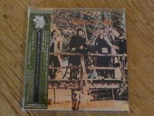 Steeleye Span:Hark the Village Japan Mini-LP CD ARC-7149 (jethro tull fairport Q