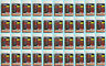 4000 ULTRA PRO SOFT TRADING CARD PENNY SLEEVES BASEBALL MAGIC POKEMON FOOTBALL