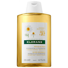 Klorane Shampoo With Chamomile For Blonde Radiance and Intensity 200ml