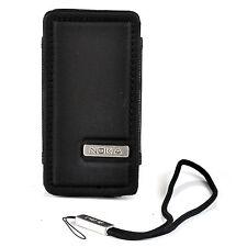 Nokia Case Cover CP-71, 0278911, schwarz, Handyhülle für Nokia 6680, 6681, N70