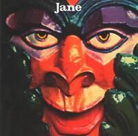 JANE - JANE (S/T, Self-Titled)(1980/1997) KrautRock RARE CD Jewel Case+FREE GIFT
