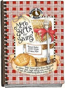 More Gifts for Giving Cookbook [Seasonal Cookbook Collection]