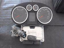 kit centralina motore audi A2 1.4 cc. tdi (cod: bosch 0281010220)