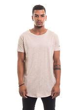 Rocawear Herren T-Shirt TEE SS R1701 T501 Pastel Sand