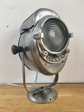 Lampe De Bureau Vintage Projecteur Cremer Spotac Baby