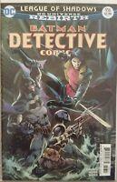 Batman Detective Comics  #956 DC Rebirth Comic 1st Print NM ships in t-folder
