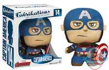 Marvel Avengers Age of Ultron Captain America Fabrikations Funko