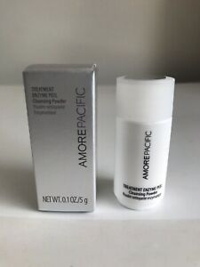 Amore Pacific Treatment Enzyme Peel Cleansing Powder 5g/.1oz Mini Travel Size