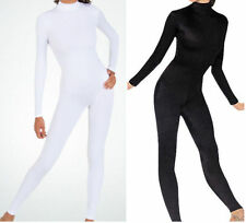 Sexy New Lycra Spandex Zentai Second Skin Full Body Suit Without Hood,Hand,Feet