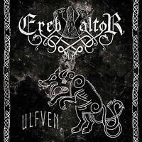 Ereb Altor - Ulfven [New CD]