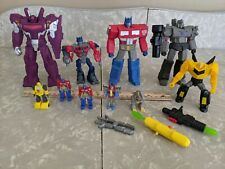 Transformers Lot (10)
