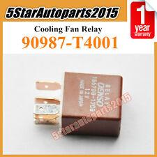90987-T4001 156700-1700 Denso 5 Pins Relay 12V For Toyota Yaris Landcruiser Rav4