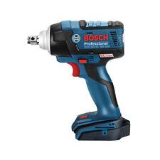 BOSCH GDS 18V-EC 300 ABR  1/2IN IMPACT WRENCH 18V Li brushless Bare Metal*