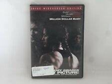 (LUP) Million Dollar Baby (DVD, 2005, 2-Disc Set, Widescreen)