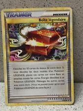 CARTE POKEMON TRAINER BOITE LEGENDAIRE 75/90 BON ETAT LIVRAISON GRATUITE