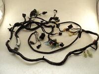 complete wiring harness loom with fuse box kawasaki er5 er. Black Bedroom Furniture Sets. Home Design Ideas