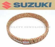 """New Genuine Suzuki Front Wheel 19"""" Rim 76-77 GT500, 73-77 GT550 GT750 #H61"""