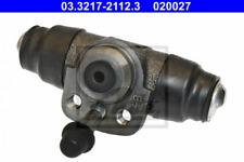 Radbremszylinder für Bremsanlage Hinterachse ATE 03.3217-2112.3