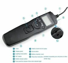 Timer Remote Removable Shutter For Olympus E1 E3 E5 E20 E300 C7070 C8080 AU