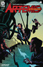 Artemis & Assassin #4 () Aftershock Comics Comic Book 2020