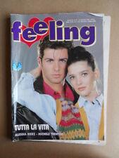 FEELING n°41 1995 Rivista di Fotoromanzi [G827]