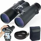Best Concert Binoculars - HD Professional Binoculars for Bird Watching Travel Stargazing Review