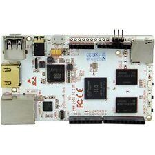 pcDuino8 Uno: 8-core single board computer Arduino headers  Ubuntu / Android