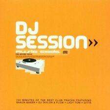 DJ Session 1 DJ Taylor & Flow, Gitta, Revil O, Shaun Baker, DJ Red 5...  [2 CD]