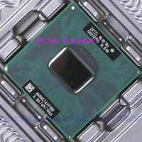 Intel Core 2 Extreme X9100 3,06 GHz 6M 1066MHz Prozessor Laptop CPU SLB48