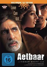 Amitabh Bachchan - Aetbaar - Love Can Kill