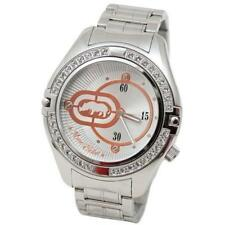 New Marc Ecko The Turnstyle Flip Over Bezel Men' s Watch # E15027G4