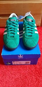 Adidas Dublin St Paddys Size UK 7 BNIBWT