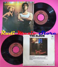 LP 45 7'' KIM LARSEN Donnez-moi du feu Jungle dreams 1981 france no cd mc dvd
