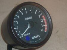 Drehzahlmesser, Yamaha XS 360, 400, rev counter