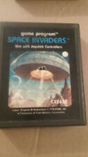 Space Invaders( Atari 2600 1980) Video Game Cartridge Only TESTED Works