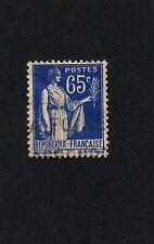 France Stamp 1937-1938 New Values (C)