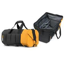 Toughbuilt 20 in. Tool Supply Parts Bag Storage Organizer Zipper Tote 65 Pocket